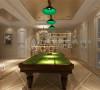 复地香栀花园别墅欧式风格设计