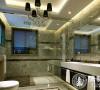 中科大学城350平别墅户型装修现代风格设计方案展示!腾龙设计师刘真桢设计案例,欢迎品鉴!