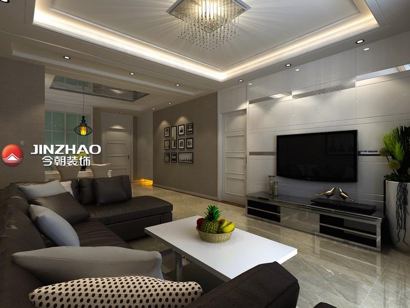 三居 客厅图片来自152xxxx4841在富力城120平的分享