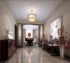 西安业之峰装饰——兰乔圣菲