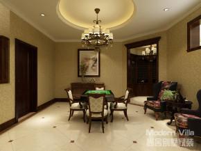 美式 自由 温馨 舒适 其他图片来自山东济南尚舍别墅装饰在滨海望海花园别墅的分享