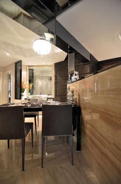 简约 欧式 田园 混搭 四居室 白领 80后 小资 餐厅图片来自成都V2装饰在华侨城原岸时尚混搭风格的分享