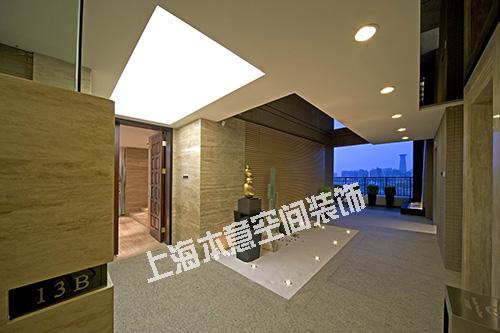 其他图片来自上海本意空间建筑装饰有限公司在领秀城国际旅游度假社区的分享