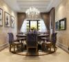 达安圣芭芭花园420平别墅设计