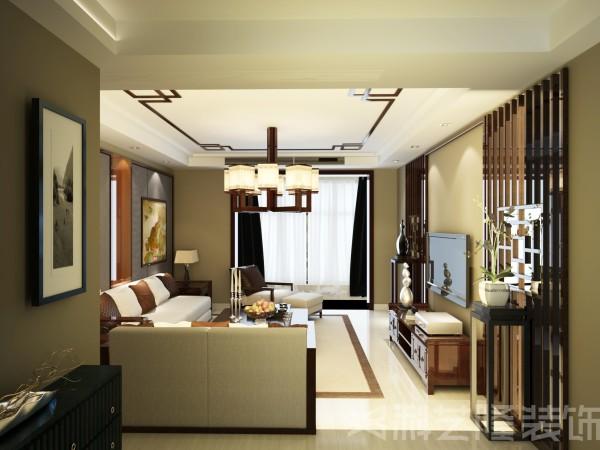 中式风格是以宫廷建筑为代表的,中国古典建筑的室内装饰设计艺术风格,它在总体上体现出气势恢宏、壮丽华贵、细腻大方的大家风范。