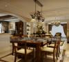 金轩大邸150平装修设计方案