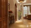 圣得庄园260平别墅装修欧美风格
