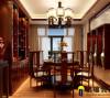 中信红树湾-现代中式