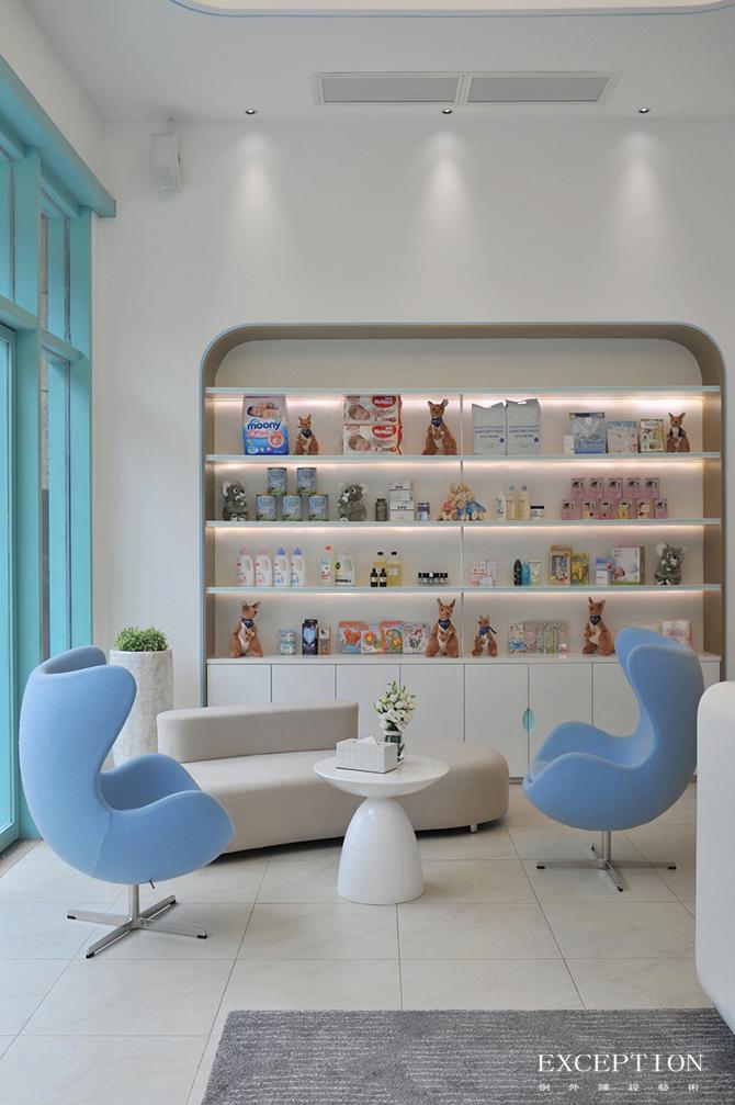 软装设计 会所设计 别墅设计 室内设计 例外设计 其他图片来自例外软装设计在你好十月--广州月子会所软装设计的分享