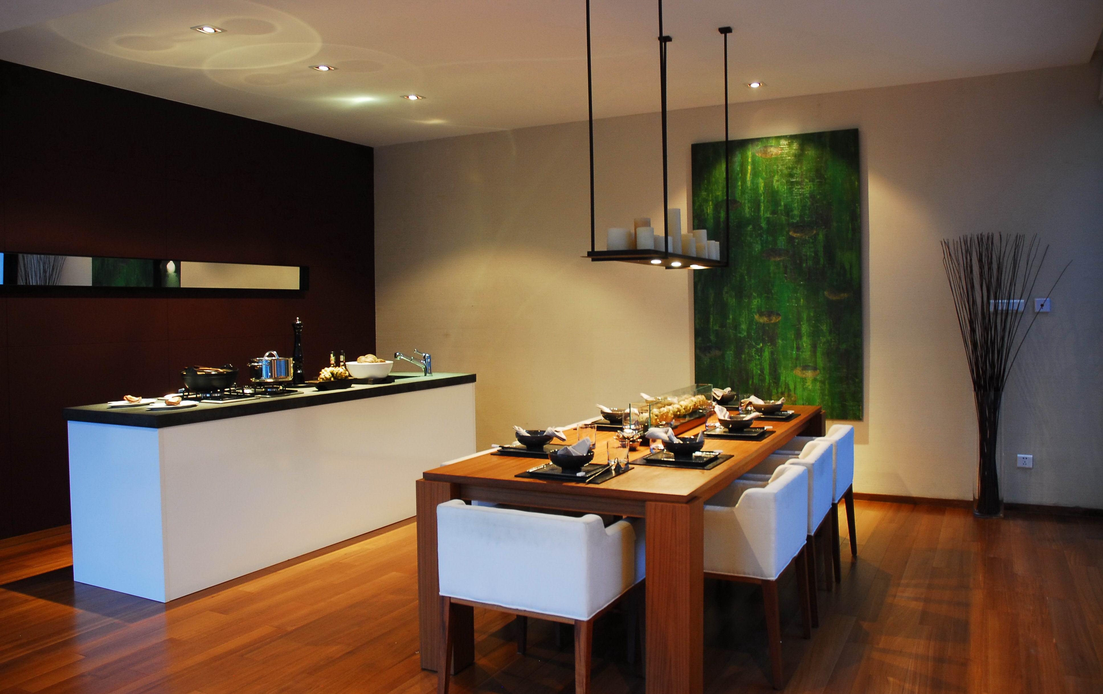 中式 别墅 白领 小资 80后 餐厅图片来自北京装修设计o在依云墅之中式风格装修案例的分享