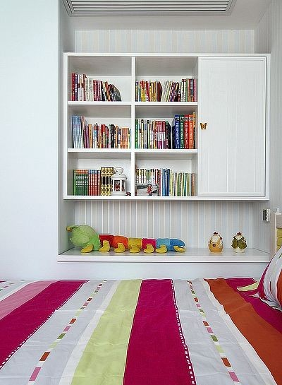 卧室储物柜