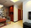 上海88平米现代简约风格