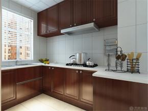 中式 三居 白领 收纳 80后 小资 厨房图片来自阳光力天装饰在力天装饰-瑞鑫家园120㎡的分享