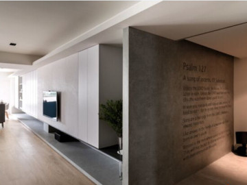 现代质感公寓住宅