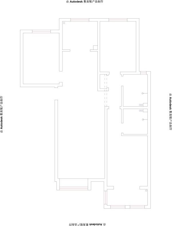 在现代化日益进步的今天,简式的家居设计越来越收到广大人群的喜爱。本案为常见的三室两厅户型,空间布局紧凑,设计大大的提高了生活舒适度。