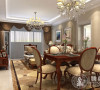 高盛家园160平阁楼装修美式风格