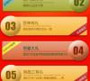 130平碧海红湖6.8万打造现代风格