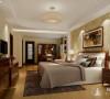 华仁大厦三房装修设计参考方案展示,腾龙别墅设计师林财表作品,欢迎品鉴!