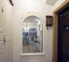 122平旧房改造装修