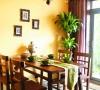 郁花园二里旧房改造东南亚风格