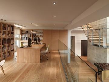 北京半山世家别墅装修设计