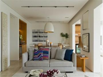 现代简约风格公寓住宅