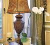 元洲装饰-保利垄上美式风格案例