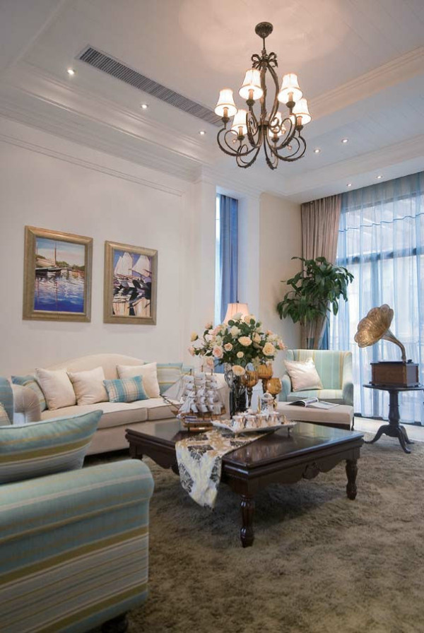 扬州别墅 扬州建筑 扬州逅屋 逅屋设计 思雨易居图片来自思雨易居设计在欧式风格的分享