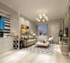 业主年龄在30多岁左右,通过深入的沟通大致勾画出了家的形象,整个装修处处显示出的现代时尚风格,简约并不等于简单,家里面整体线条感很强,木色家居显得很有品质,营造温馨浪漫的居家环境。