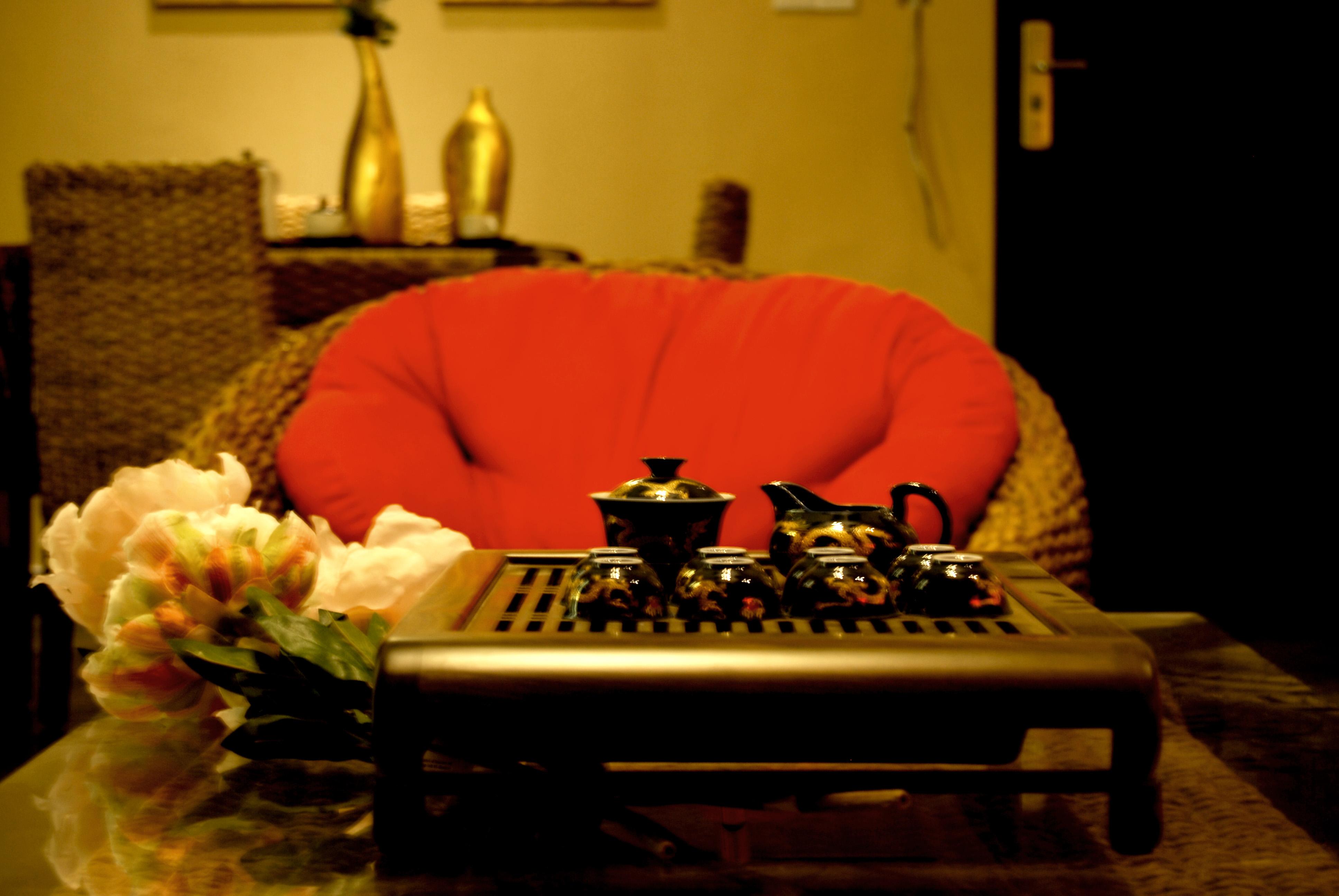 客厅图片来自合肥生活家在保利拉菲公馆-136-乡村风格的分享
