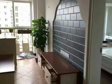 梅溪青秀-金空间装饰北欧风格