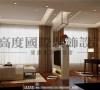 仁和春天客餐厅细节效果图--高度国际装饰设计