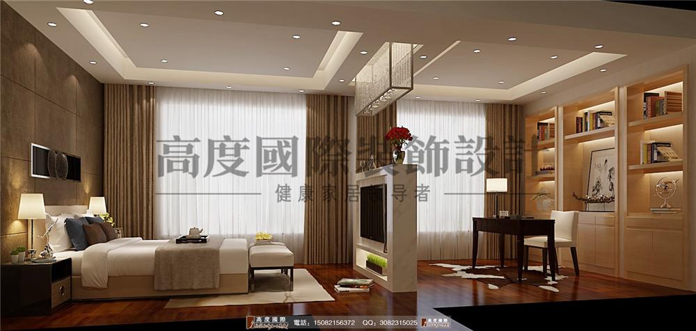 高度国际 成都装修 新房装修 港式风格 其他图片来自成都高端别墅装修瑞瑞在港式风格--高度国际装饰的分享