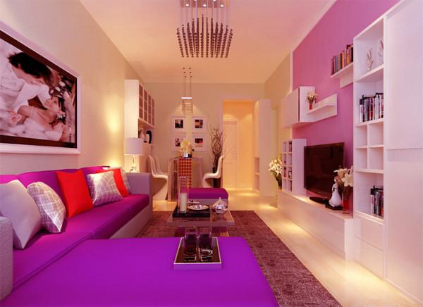 白混油的家具搭配原木纹理的地板和装饰插花,让本来不大的空间豁然开朗,置身其中,四季里随时乐享万物复苏生机勃勃的春天