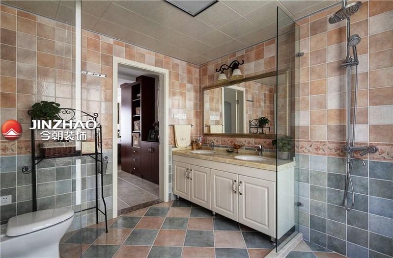 三居 卫生间图片来自152xxxx4841在绿地世纪城160平的分享