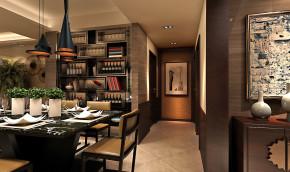 青岛装修 港式 装饰公司 书房图片来自青岛威廉装饰在印象山港式设计的分享
