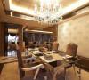 欧式古典三居室