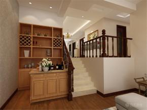 现代 三居 白领 收纳 80后 小资 楼梯图片来自阳光力天装饰在力天装饰-美阳新苑140㎡的分享