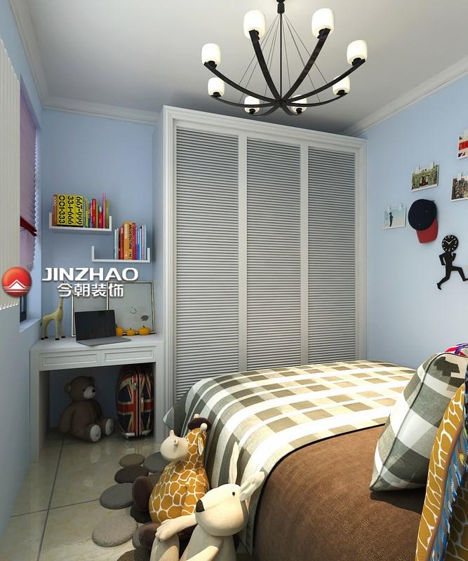 二居 卧室图片来自152xxxx4841在怡和中馨城95平米的分享