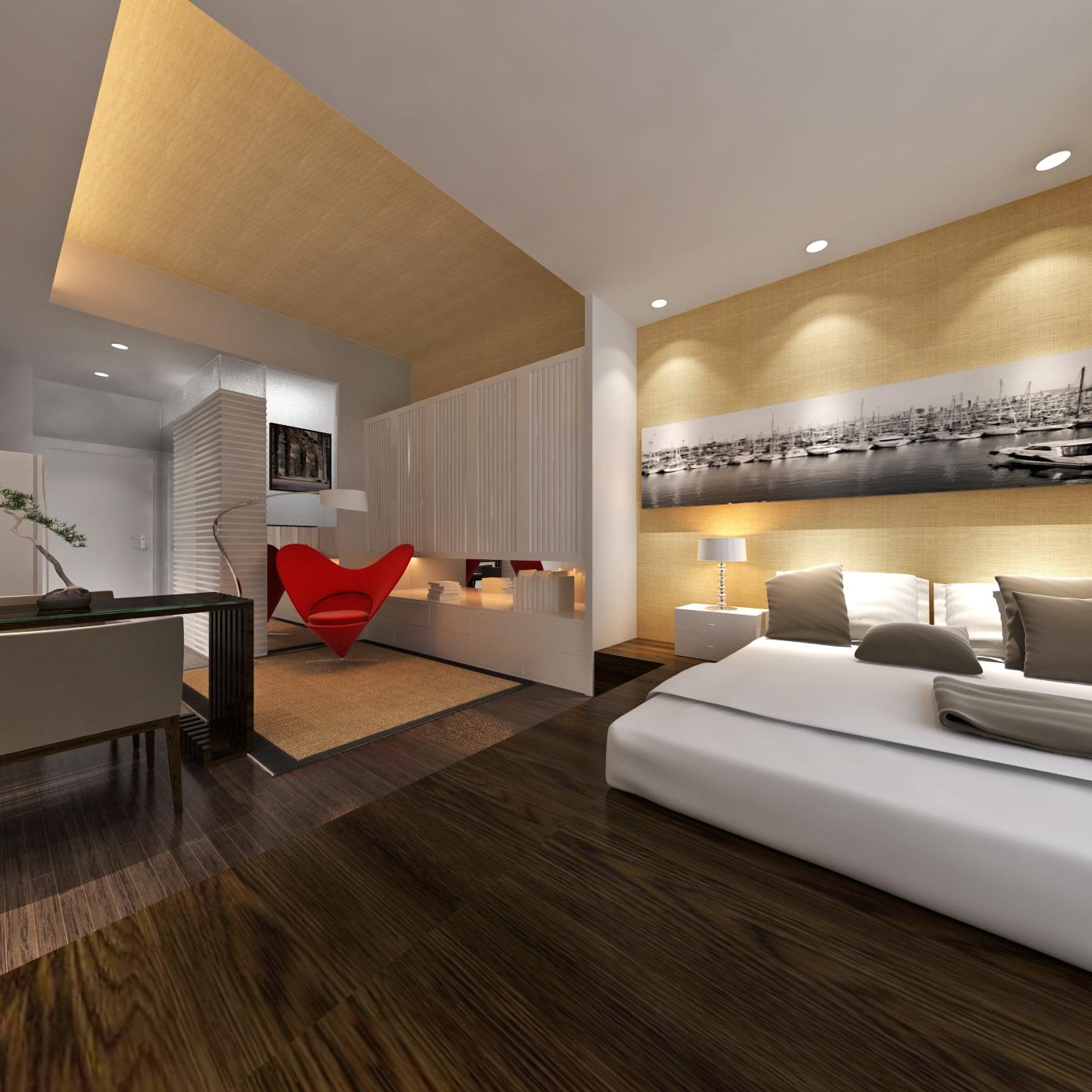 现代简约 收纳 旧房改造 白领 客厅图片来自北京今朝装饰郭风在民岳家园的分享