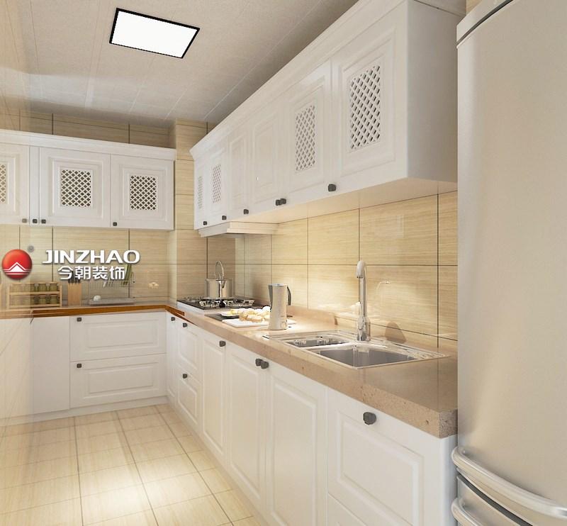 二居 厨房图片来自152xxxx4841在怡和中馨城95平米的分享
