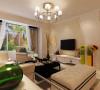 本案是以比较简约风格装修,简约不等于简单,它以简洁的表现形式来满足人们对空间环境那种感性,力求拥有一种自然简约的居室空间,现代简约风格不尽可以时尚,也可以装修设计出无限温馨的舒适感。