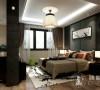 绿地曼哈顿别墅装修现代风格设计方案展示,腾龙别墅设计师林财表作品,欢迎品鉴!