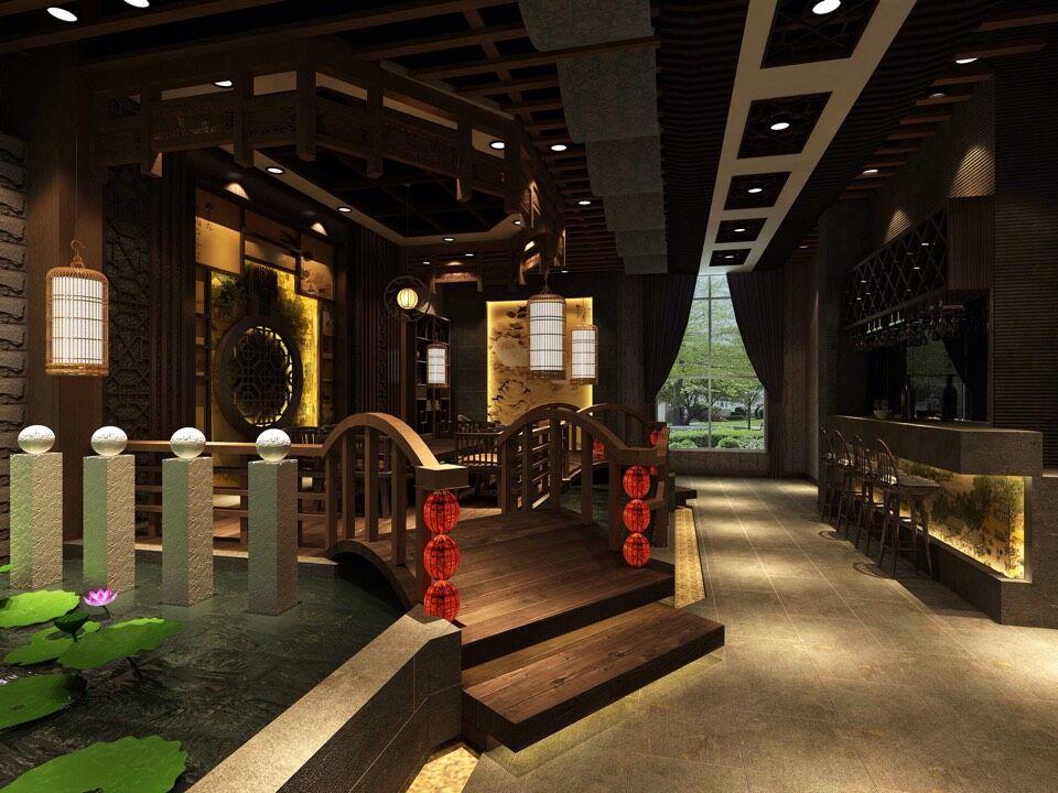 田园 其他图片来自室内设计师--杨刚在吕梁会所的分享