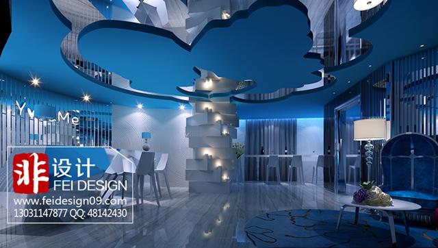 主题酒店设 欧式图片来自非设计在昆明主题酒店设计的分享