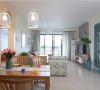 现代简约风格装修不会过时,配上一套风格适应的家具,再简单的设计也会焕发新生机。