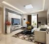 适合于三口之家居住,以简洁明快的设计风格为主调,简洁和实用是现代简约风格的基本特点。简约风格不仅注重居室的实用性,而且还体现出了现代社会生活的精致与个性,符合现代人的生活品位。