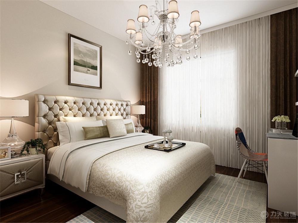 简约 三居 收纳 白领 80后 小资 卧室图片来自阳光力天装饰糖宝儿在现代简约| 生态城尚苑 100㎡三居的分享