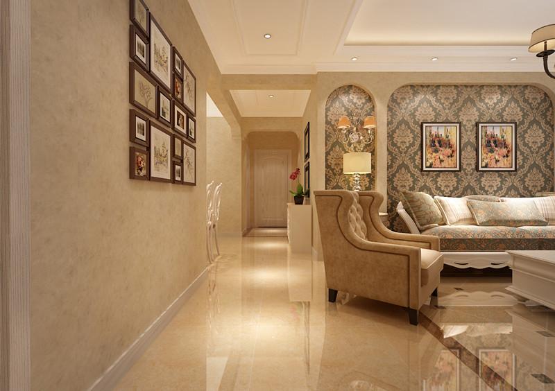 三居 玄关图片来自西安业之峰装饰公司在龙湖香醍的分享