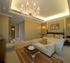 龙城一号 280平米 古典欧式 别墅